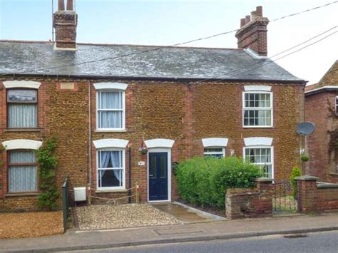 Duck Cottage Snettisham East Anglia Self Catering