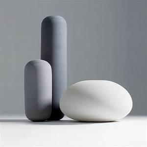 Moderne Vasen Von Designer : 1000 id es sur le th me design en c ramique sur pinterest c ramiques atelier de poterie et ~ Bigdaddyawards.com Haus und Dekorationen
