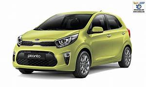 The Kia Picanto 2018 Price  U0026 Features Revealed