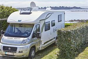 Camping Car Bretagne : accueil des camping cars en bord de mer services camping bord de mer ambon prestations ~ Medecine-chirurgie-esthetiques.com Avis de Voitures