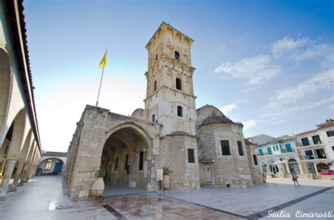 What to see and do in Larnaca, Cyprus | TravelReportage ...
