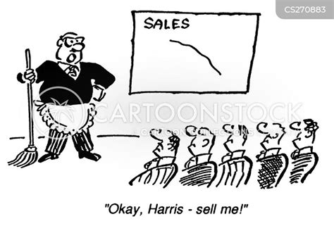 sales conference cartoons  comics funny pictures