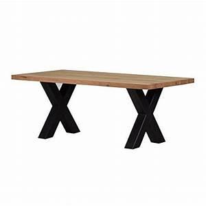 Tisch Für 10 Personen : gro er tisch mit platz f r 8 bis 10 personen tischplatte ist aus massivholz 200 x 100 cm ~ Frokenaadalensverden.com Haus und Dekorationen
