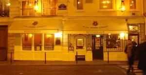 La Petite Chaise : a la petit chaise le plus vieux restaurant de paris ~ Nature-et-papiers.com Idées de Décoration