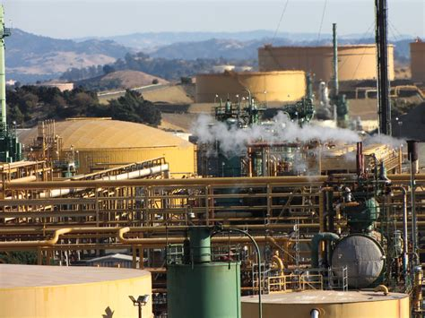 air district investigating latest valero refinery release