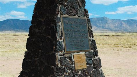 Trinity Site Open House: April 2021 date cancelled ...