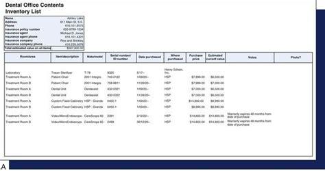 inventory systems  supply ordering pocket dentistry
