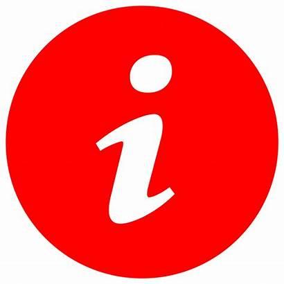 Info Circle Symbol Clipart Sign Svg
