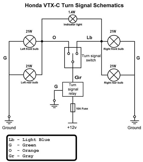 Indicator Light Wiring Diagram by Simple Indicator Wiring Diagram Webtor Me