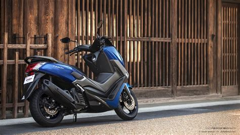Nmax 2018 Cc by Yamaha Nmax 125 Cc Japan Model 2018