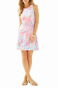 Lilly Pulitzer Felicity Dress from Sandestin Golf and