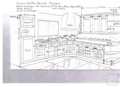 cuisine schmidt guadeloupe cuisine intégrée plan