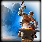 Blacksmith Fantasy Final Ffxiv Xiv Herrero Wiki