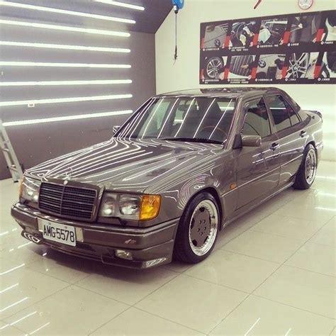 Die Besten 25+ Mercedes 190 Tuning Ideen Auf Pinterest