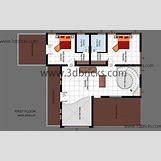 Vanitha Veedu Plans Contemporary House   800 x 500 jpeg 91kB
