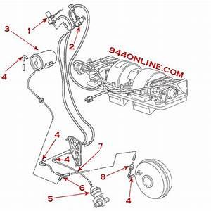 Lr Vacuum Hose Install