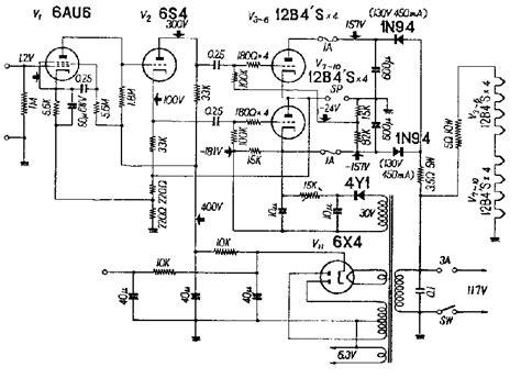 380 Tv Wiring Schematic by 12b4 S