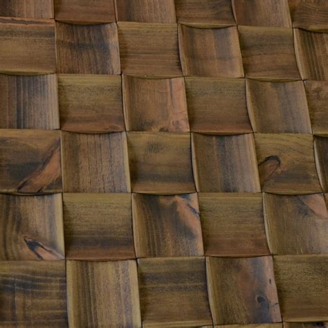 Shop Houzz  Decopainel Decorative Wood Panels, Box