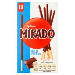 chocolate wine review morrisons mikado milk chocolate biscuit product information