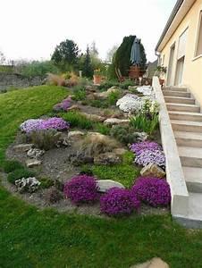 best 2117 jardins et terrasses images on pinterest With superb deco de jardin exterieur 0 decoration escalier exterieur