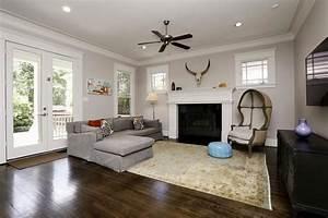 Recessed Lighting Living Room Lighting Ideas
