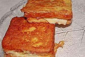 Toaster Mit Backofen : schinken k se toast aus der pfanne von draconia ~ Whattoseeinmadrid.com Haus und Dekorationen