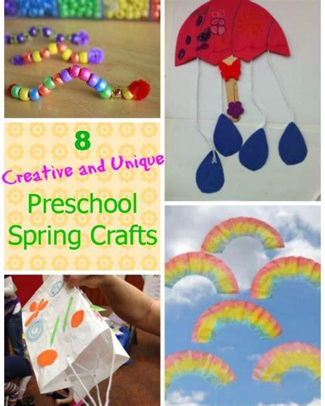 creative arts lesson plans for preschoolers 8 easy preschool crafts so many unique and 133