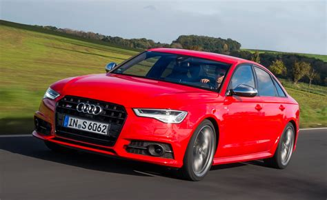 Audi S6 Review by Audi S6 2015 Drive Review Motoring Research