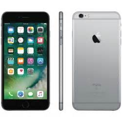 iphone 6s pictures apple mkud2x a iphone 6s plus 128gb space grey at the