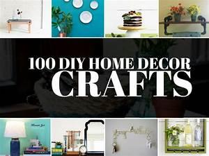 100, Unbelievably, Cheap, Diy, Home, Decor, Crafts