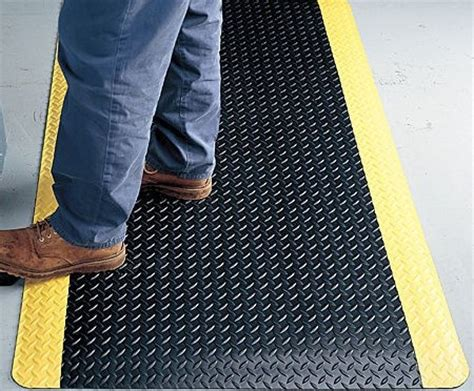 what are anti fatigue mats