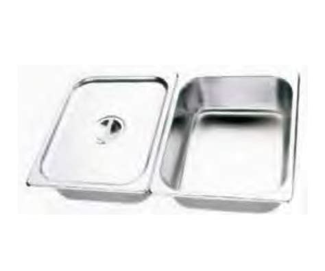 cuisines equip馥s shk s steel food pan delta food equipment