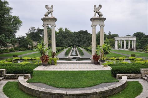untermyer park gardens yonkers ny did you know the finest persian garden in the western hemisphere is right outside manhattan