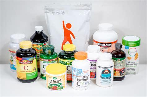 vitamin  supplement   reviewscom