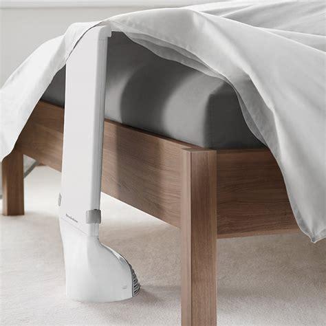 under blanket bed fan bed fan personal system the green head