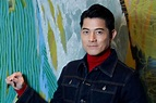 Aaron Kwok confirms second child on the way, Entertainment ...