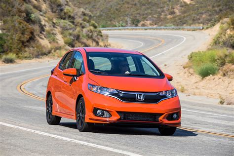 2019 Honda Fit Pricing Remains Unchanged » Autoguidecom News