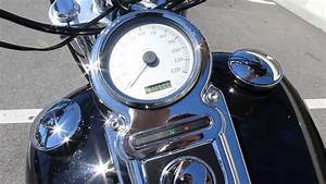 Sold  Overview And Engine Start Up For 2009 Harley