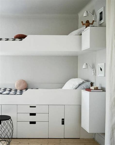 chambre a coucher enfant ikea o 249 trouver votre lit avec tiroir de rangement archzine fr