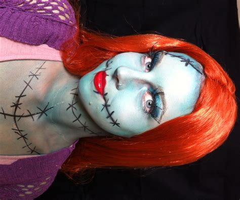 Sally From The Nightmare Before Christmas Favorite