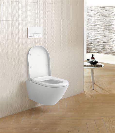 wc suspendu vivia villeroy boch induscabel salle de bains chauffage et cuisine