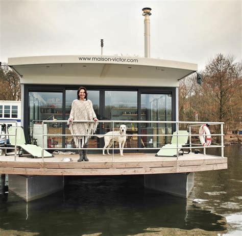 Hausboot Zum Wohnen by Hausboot Auf Dem Wasser Wohnen Steuern Sparen Welt