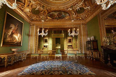 photo de chambre the château vaux le vicomte