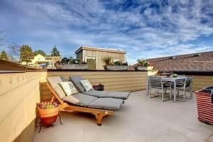 Aménagement Toit Terrasse : toiture terrasse prix isolation devis ce qu 39 il faut savoir ~ Melissatoandfro.com Idées de Décoration