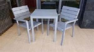 Ikea Falster Tisch : ikea falster gartenm bel tisch 2 st hle grau in esslingen kaufen und verkaufen ber private ~ Eleganceandgraceweddings.com Haus und Dekorationen