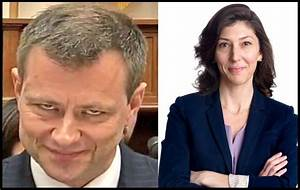 Special Counsel Team Erased Lisa Page and Peter Strzok ...