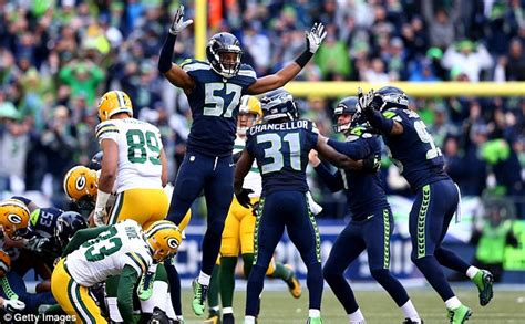 seattle seahawks  face  england patriots