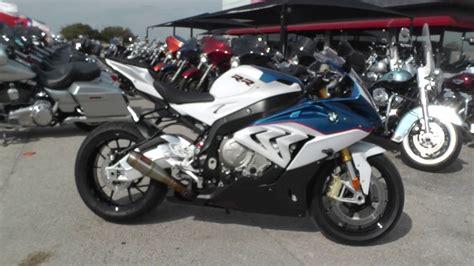 bmw srr  motorcycles  sale