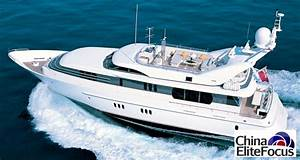 Rich Chinese Buy Super Yachts For Business Not Leisure