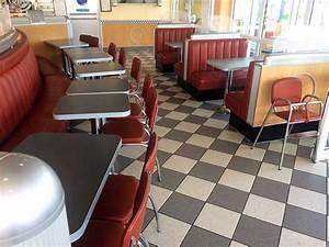 American Diner Einrichtung : american diner m bel g nstig kaufen retro us diner m bel american dinner mobel blog ~ Sanjose-hotels-ca.com Haus und Dekorationen